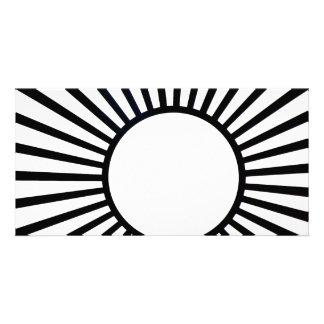 Shine_ Card