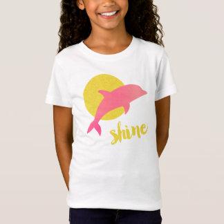 Shine / Kids Dolphin Tee