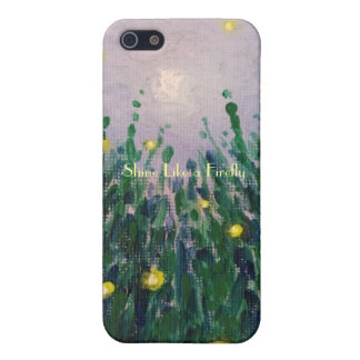 Shine Like a Firefly iPhone 5C Case