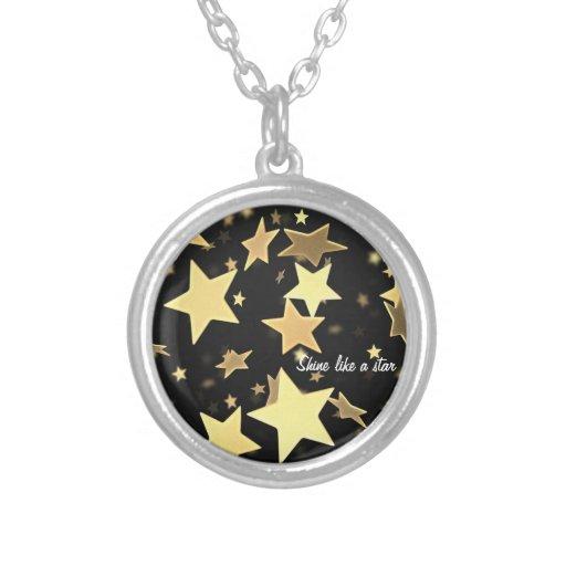Shine like a star jewelry