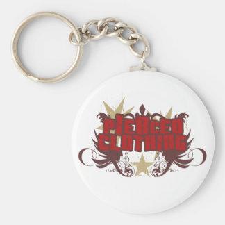 Shine Like Stars Keychain