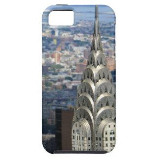 Shine Like the Chrysler Building iPhone SE/5/5s Case