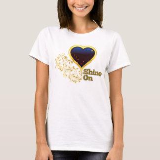 Shine On Alaska T-Shirt