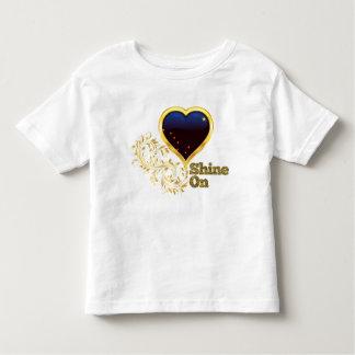 Shine On Alaska Toddler T-shirt