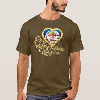 Shine On Belize T-Shirt