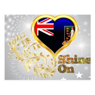 Shine On British Virgin Islands Postcards
