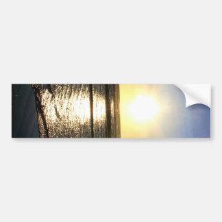 Shine On Bumper Sticker
