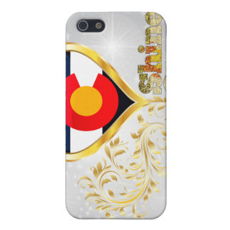 Shine On Colorado iPhone 5 Cover
