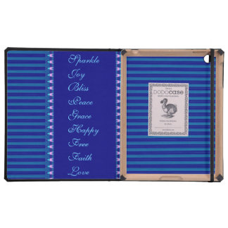 Shine On DODOcase iPad Folio Cases