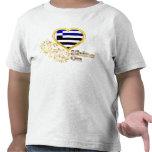 Shine On Greece Shirts