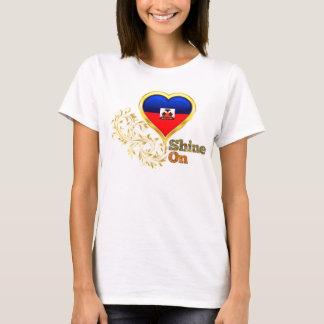 Shine On Haiti T-Shirt