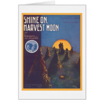Shine On, Harvest Moon Songbook Cover