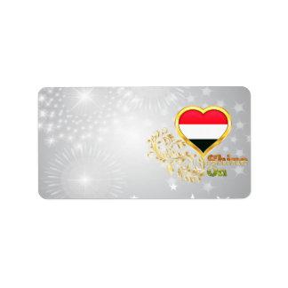 Shine On Hungary Label