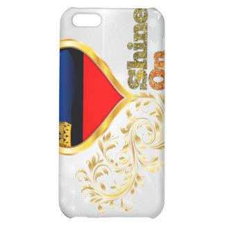 Shine On Liechtenstein Case For iPhone 5C