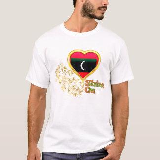 Shine On Maldives T-Shirt