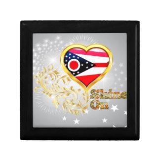 Shine On Ohio Gift Box