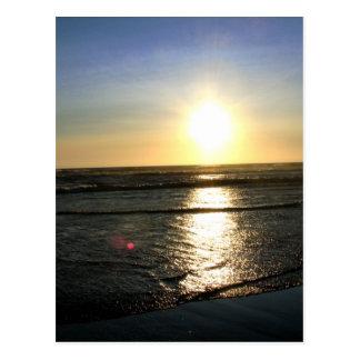 Shine On Postcard