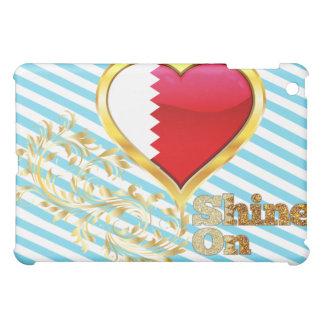 Shine On Qatar iPad Mini Case