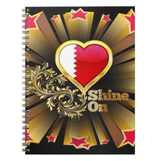 Shine On Qatar Journal