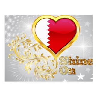 Shine On Qatar Postcards
