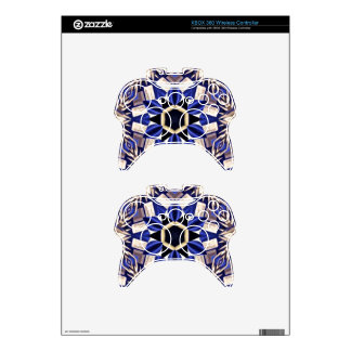 Shine On_ Xbox 360 Controller Decal