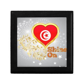 Shine On Tunisia Jewelry Boxes