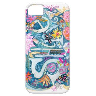 SHINE - phone case by stephanie corfee iPhone 5 Covers