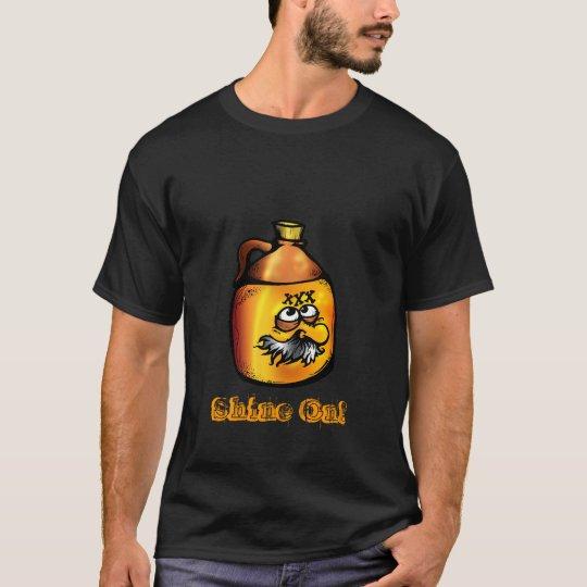 Shine, Shine On! T-Shirt