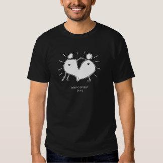 Shine T-Shirt - Love Illustration