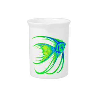 SHINE THE COLORS BEVERAGE PITCHERS