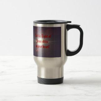 Shine Travel Mug