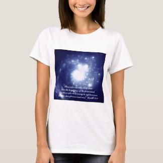 """Shine"" womens t-shirt"