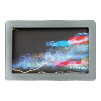 SHINE- WOWCOCO RECTANGULAR BELT BUCKLE