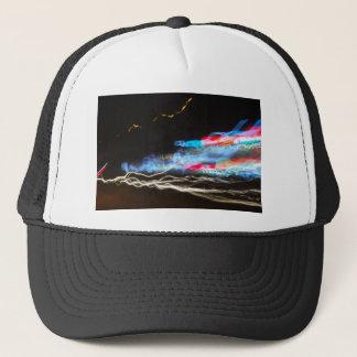 SHINE- WOWCOCO TRUCKER HAT