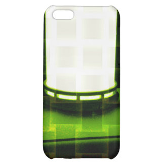 Shine your light_ case for iPhone 5C