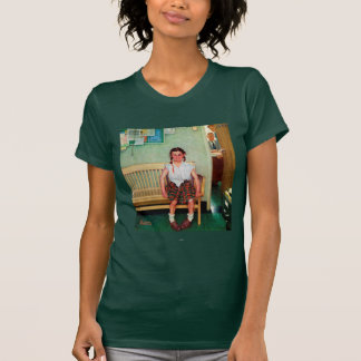 Shiner or Outside the Principal's Office T-Shirt