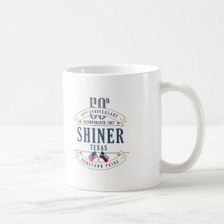 Shiner, Texas 50th Anniversary Mug