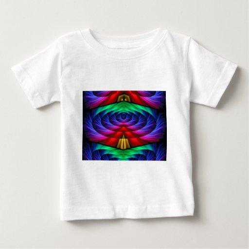 Shines_ de la alegría t shirt