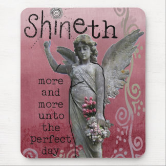 Shineth Mouse Pad