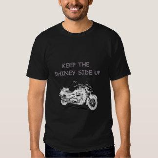 ShineySideUp2 Shirt