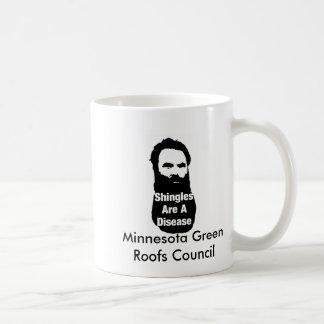 Shingles Mug