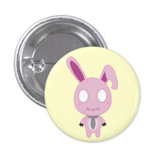 Shinikaru the Bunny Button