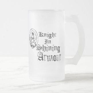 Shining Armour Mug