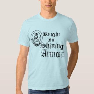 Shining Armour T Shirt