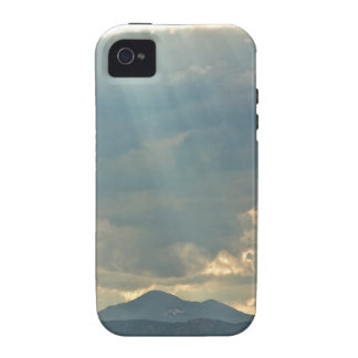 Shining Down Vibe iPhone 4 Covers