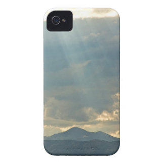 Shining Down iPhone 4 Cover