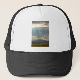 Shining Down Trucker Hat