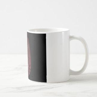 SHINING FEET IN THE DARK COFFEE MUG