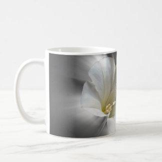 Shining in the dark coffee mug