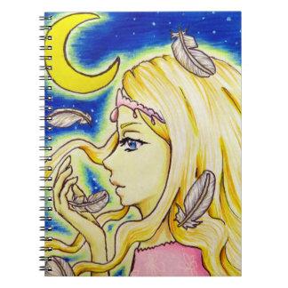 Shining Notebook